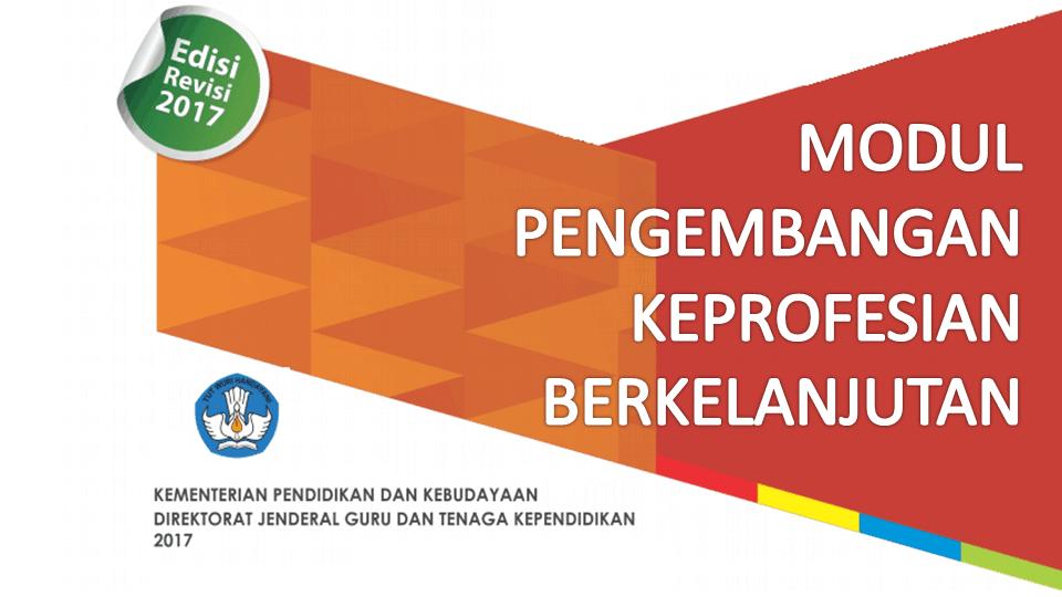 Download Modul PKB 2017 Lengkap