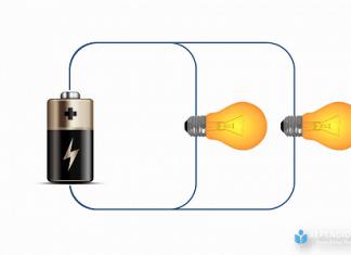 rangkaian listrik paralel