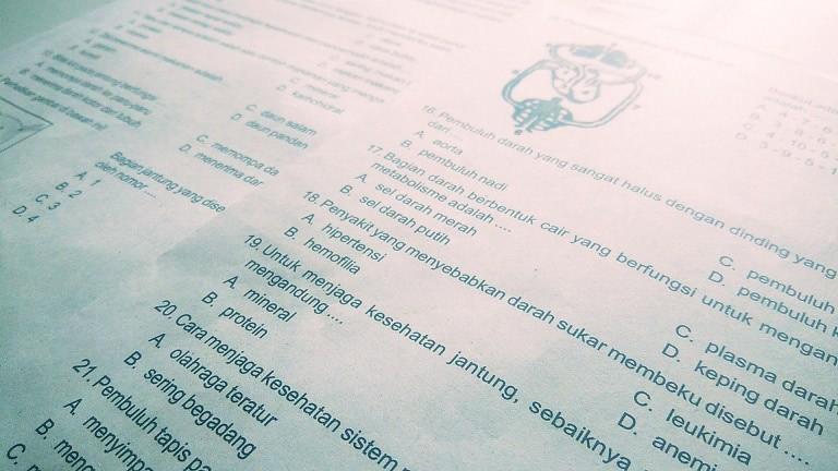 sdmi kembali menggunakan kurikulum tingkat satuan pendidikan ktsp atau kurikulum  Soal Uas Matematika Kelas 3 Sd Semester 1 Kurikulum 2006