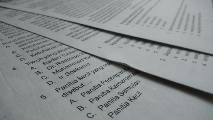 download soal UAS Kelas 6 Semester 1