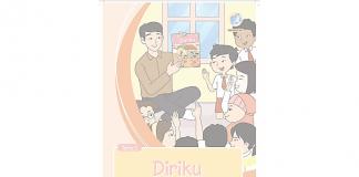 buku guru kelas 1 edisi revisi 2017