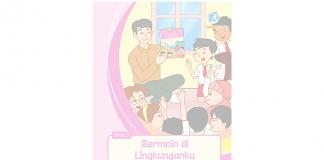 buku guru kelas 2 edisi revisi 2017