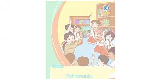 buku guru kelas 4 edisi revisi 2017