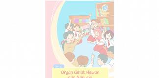 buku guru kelas 5 edisi revisi 2017