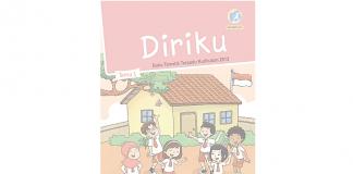 buku siswa kelas 1 edisi revisi 2017