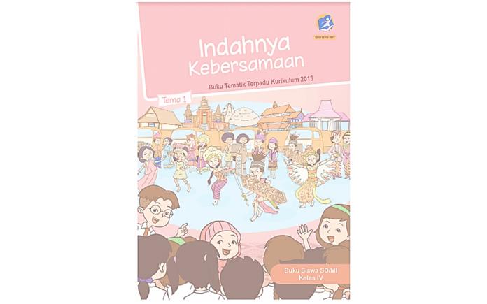 buku siswa kelas 4 edisi revisi 2017
