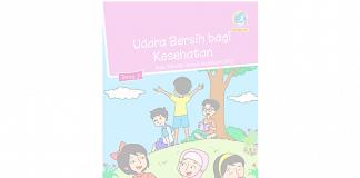 buku siswa kelas 5 edisi revisi 2017