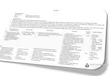 download silabus kelas 5 semester 2