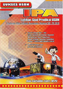 Latihan Soal Prediksi USBN IPA 250px