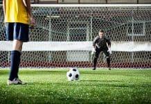 pinalti atau penalti