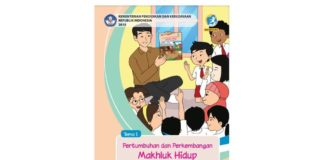 Buku Guru Kelas 3 Kurikulum 2013
