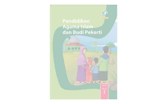Buku siswa pendidikan agama