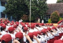 Pedoman dan Susunan Upacara Bendera di Sekolah