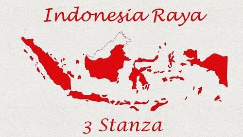 download lagu indonesia raya 3 stanza