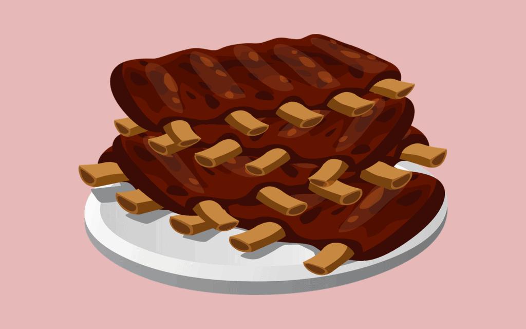 cara menyimpan daging