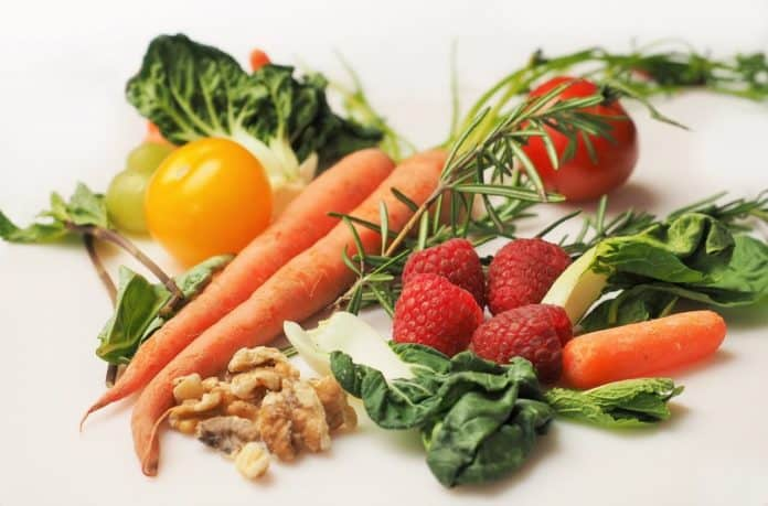 perbedaan buah, sayur, dan umbi